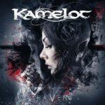 Cover - Kamelot – Haven