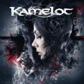 Kamelot - Haven - CD-Cover