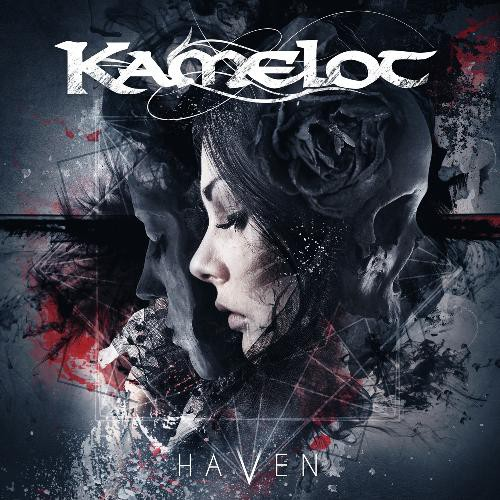 Kamelot - Haven - Cover