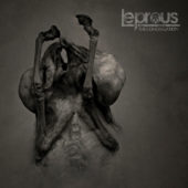 Leprous - The Congregation - CD-Cover
