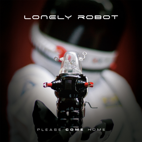Lonely Robot - Please Come Home - Cover