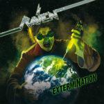 Cover - Raven – ExtermiNation