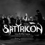 Cover - Satyricon – Live At The Opera