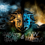 Cover - Enlaced By Tempest – Shattered Dreams & New Horizons