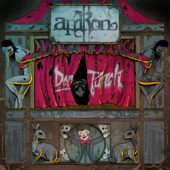 apRon - Der Punch - CD-Cover