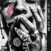 A$AP Rocky - At.Long.Last.A$AP - CD-Cover