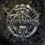 Cover - Graveworm – Ascending Hate