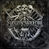 Graveworm - Ascending Hate - CD-Cover