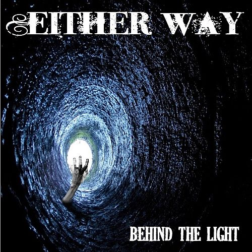 Either Way - Behind The Light - Cover