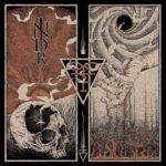 Cover - Blaze Of Perdition – Near Death Revelations
