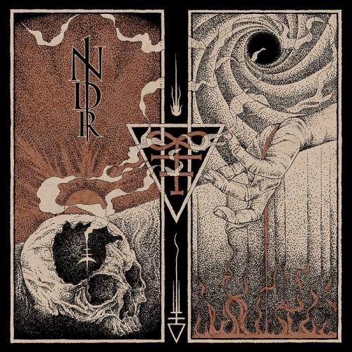 Blaze Of Perdition - Near Death Revelations - Cover