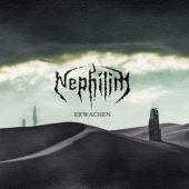 Nephilim - Erwachen - CD-Cover