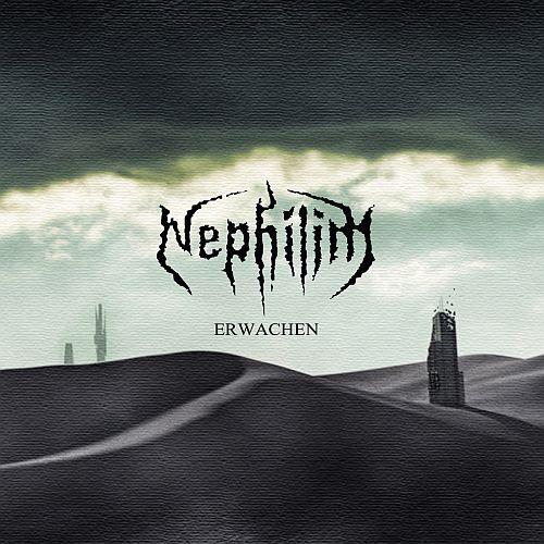 Nephilim - Erwachen - Cover