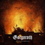 Cover - Gorgoroth – Instinctus Bestialis