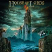 House Of Lords - Indestructible  - CD-Cover