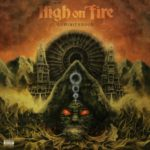 Cover - High On Fire – Luminiferous