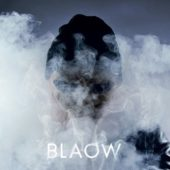 Lance Butters - Blaow - CD-Cover