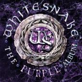 Whitesnake - The Purple Album - CD-Cover
