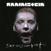 Rammstein - Sehnsucht - CD-Cover