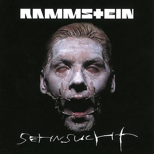 Rammstein - Sehnsucht - Cover