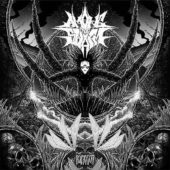 Among The Swarm (EP) - Ruination - CD-Cover