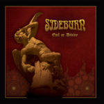 Cover - Sideburn – Evil Or Divine