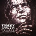 Cover - Tommy Bolin – Teaser (40th Anniversary Deluxe Edition)