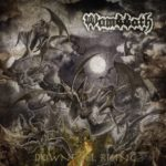 Cover - Wombbath – Downfall Rising