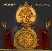 Tiamat - The Scarred People - CD-Cover