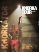 Knorkator - Knorkatourette - CD-Cover