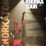 Cover - Knorkator – KnorkaTourette (Bluray)