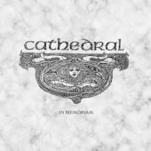 Cathedral - In Memoriam 2015 - CD-Cover