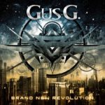 Cover - Gus G. – Brand New Revolution