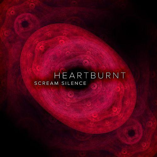 Scream Silence - Heartburnt - Cover