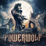 Cover - Powerwolf – Blessed & Possessed
