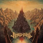 Cover - Rivers Of Nihil – Monarchy