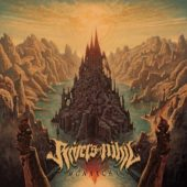 Rivers Of Nihil - Monarchy - CD-Cover