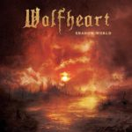 Cover - Wolfheart – Shadow World