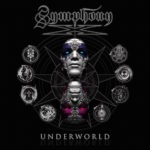 Cover - Symphony X – Underworld