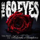The 69 Eyes - The Best Of Helsinki Vampires - CD-Cover