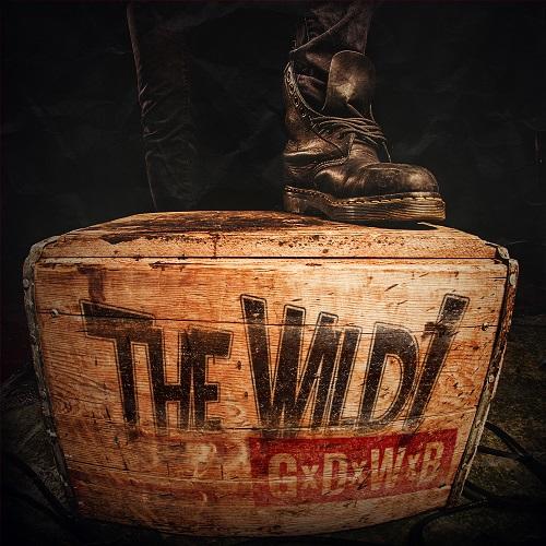 The Wild - GxDxWxB - Cover