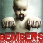 Cover - Bembers And The Masserfaggers – Love Him -Hate Him – Nothing Between