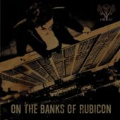 Orion - On The Banks Of Rubicon (EP) - CD-Cover