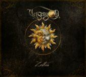 Versengold - Zeitlos - CD-Cover