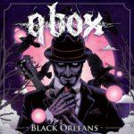 Cover - qbox – Black Orleans