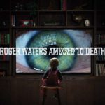 Cover - Roger Waters – Amused To Death