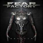 Cover - Fear Factory – Genexus