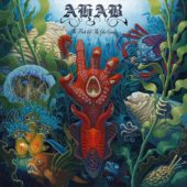 Ahab - The Boats Of The Glen Carrig - CD-Cover