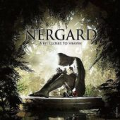 Nergard - A Bit Closer To Heaven - CD-Cover
