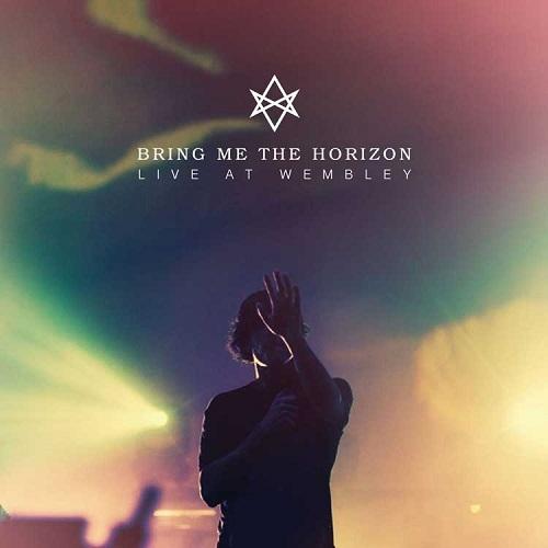 Bring Me The Horizon - Live At Wembley - Cover